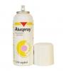 Aluspray Vetoquinol: aluminio micronizado en spray para heridas superficiales